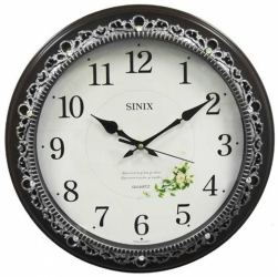 Настенные часы Sinix 5090S