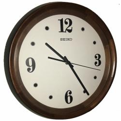 Настенные часы Seiko QXA540B
