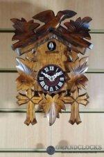 Настенные часы-кукушка 619nu