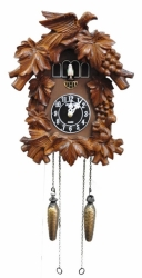 Настенные часы Sinix 601 F