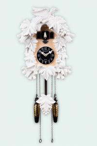 Настенные часы Sinix 601W