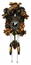 Настенные часы Sinix 601 GR