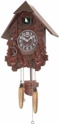 Настенные часы Sinix 612
