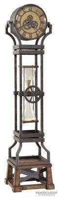 Напольные часы Howard Miller  Hourglass 615-074