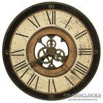 Настенные часы Howard Miller  Brass Works  625-542
