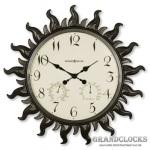 Настенные часы Howard Miller  Sunburst II 625-543