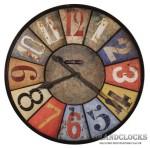 Настенные часы Howard Miller  County Line  625-547
