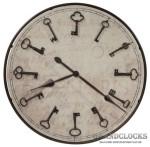 Настенные часы Howard Miller  Cle Du Ville 625-579