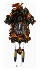 Настенные часы Sinix 635 GR