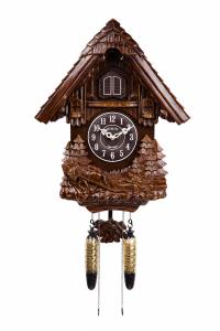 Настенные часы Sinix 693F