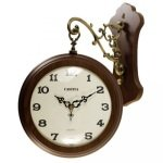 Настенные часы Castita 702B