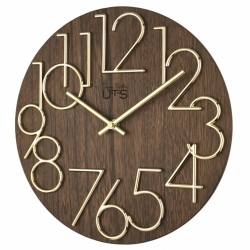 Настенные часы Tomas Stern 8036