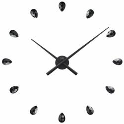 Настенные часы-наклейка Tomas Stern 8038