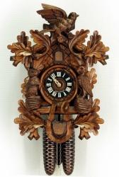Настенные часы-кукушка Hoenes 8277/4