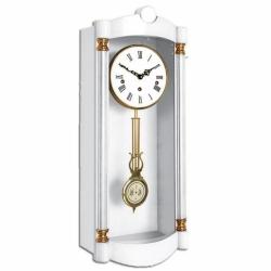 Настенные часы Sars 8528-341 White