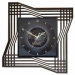 Настенные часы Mado 862A BR (MD-580) «Мир»