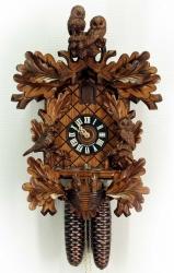 Настенные часы-кукушка Hoenes 879/4
