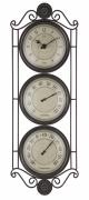 Настенные часы-метеостанция Tomas Stern 9040