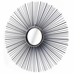 Декоративное настенное панно с зеркалом Tomas Stern 91018