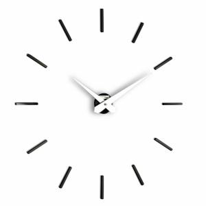 Настенные модульные часы Incantesimo Design 200 Black Aurea