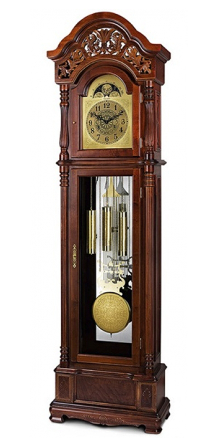 Напольные часы Columbus CL-9235M-W