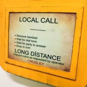 Настенные часы GALAXY DA-006 желтые