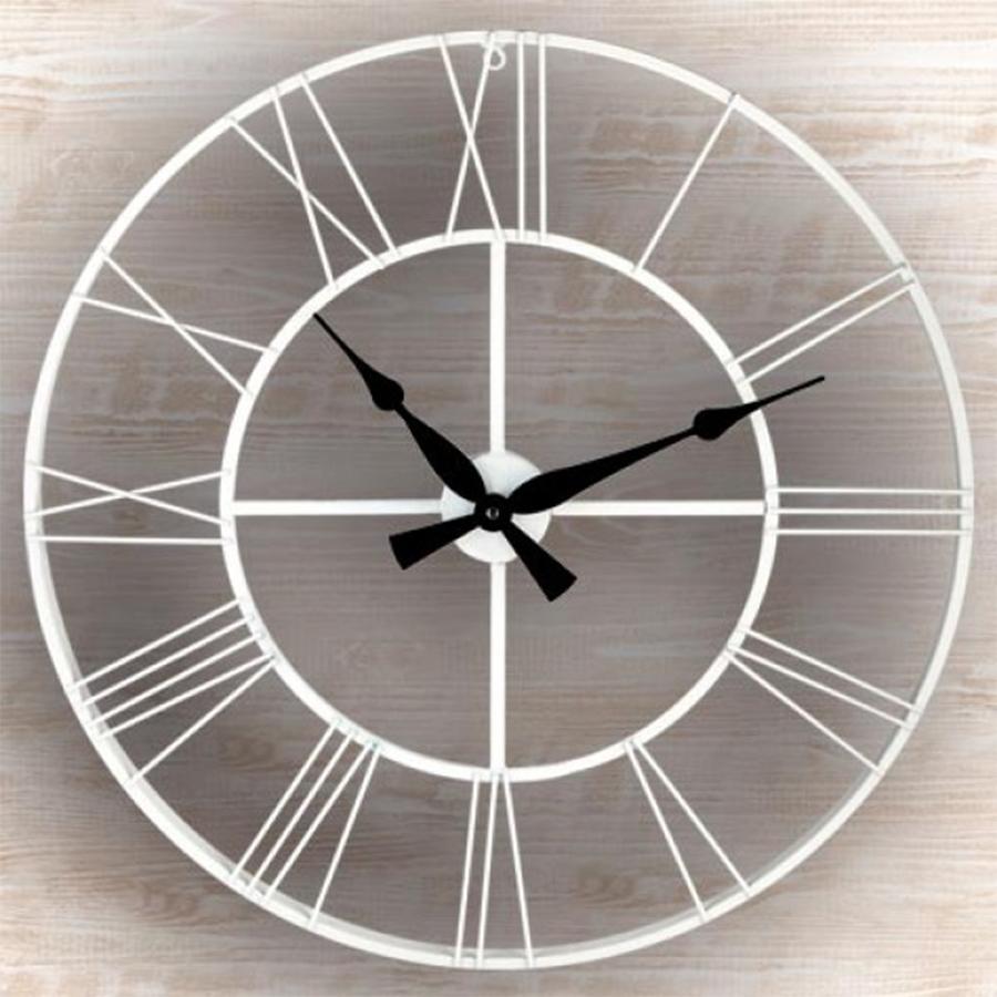 Настенные часы GALAXY DM-100 W