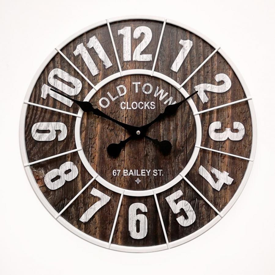 Настенные часы GALAXY DM-50-4
