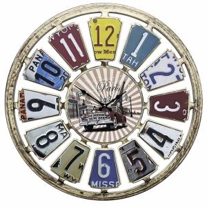 Настенные часы GALAXY 732-5