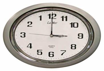 Настенные часы La Mer GD121-2A (обратный ход)