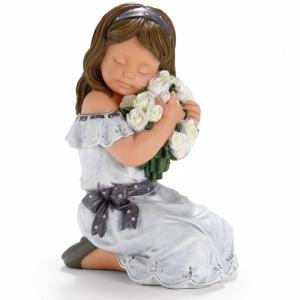 "Статуэтка Nadal 706288 ""Мои садовые цветы"""