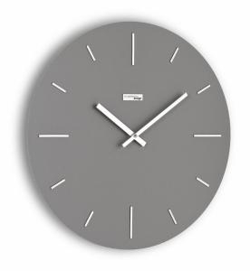 Настенные часы Incantesimo Design 502 GR Omnia (Серый)