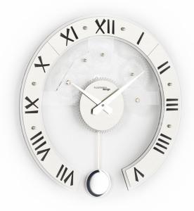 Настенные часы Incantesimo Design 134 M Genius pendulum