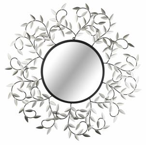 Декоративное настенное панно с зеркалом Tomas Stern 91026