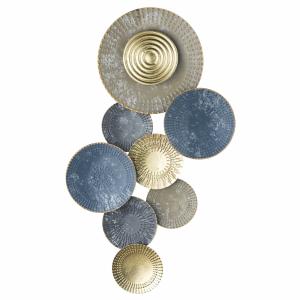 Декоративное настенное панно Tomas Stern 93005