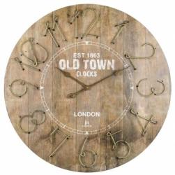 Настенные часы Lowell 21464