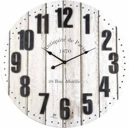 Настенные часы Lowell 21482