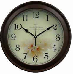 Настенные часы B&S HR300-1