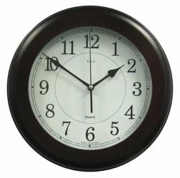 Настенные часы B&S HR315