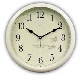 Настенные часы B&S HR371W