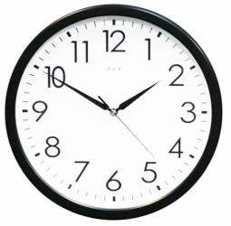 Настенные часы B&S HRPA305B