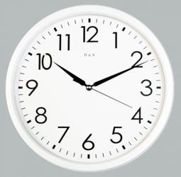 Настенные часы B&S JHPA305W