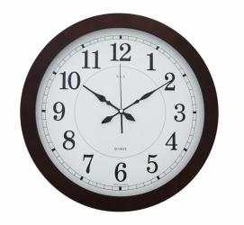 Настенные часы B&S HR421