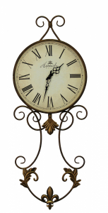 Настенные часы Hettich 02056 HT