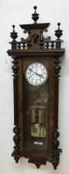 Настенные часы Gustav Becker 7