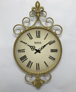 Настенные часы Hettich 02053 HTg