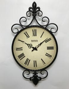 Настенные часы Hettich 02053 HTb