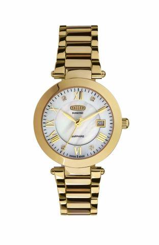 Наручные часы Taller Muse LT 691.2.112.11.2 2