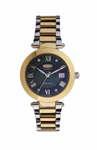 Наручные часы Taller Muse LT 691.4.122.13.2 2