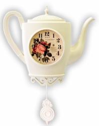 Настенные часы B&S M100IV-F